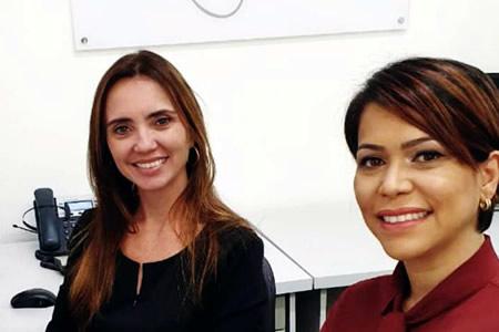 Cristiane RH - Consultoria em Gestão e Desenvolvimento de Pessoas